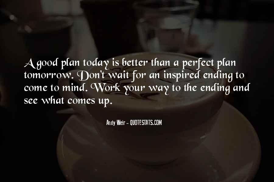 Better Plan Quotes #590221