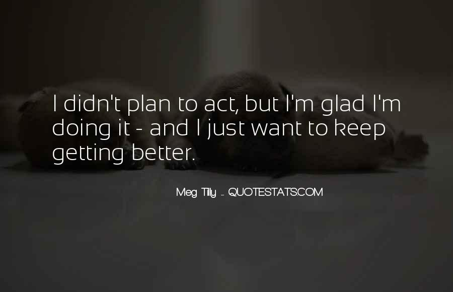 Better Plan Quotes #629313