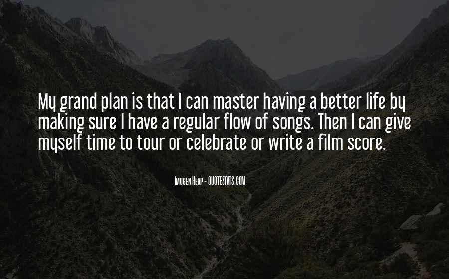 Better Plan Quotes #630909