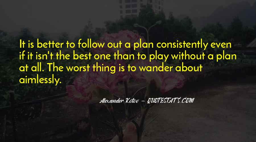Better Plan Quotes #757640