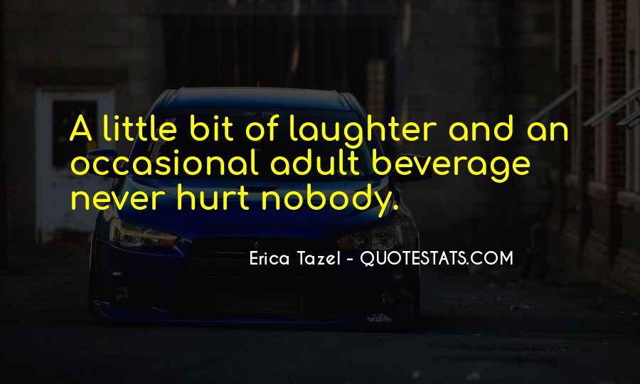 Beverage Quotes #1072343