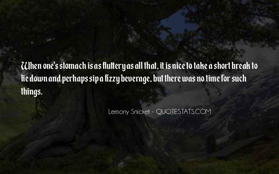 Beverage Quotes #1130966