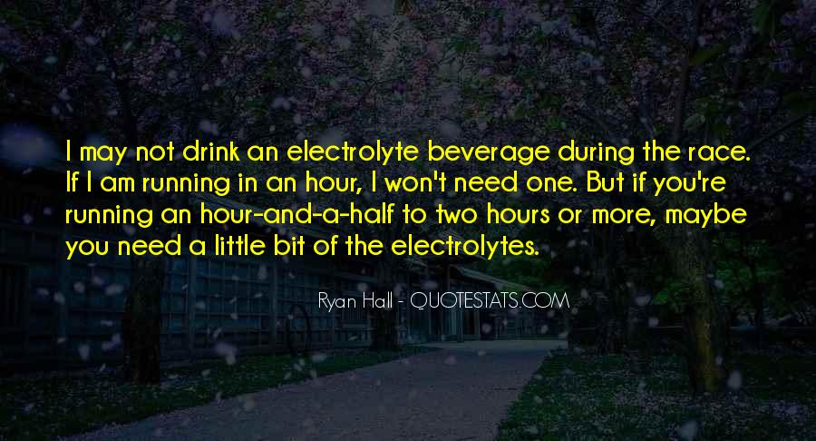 Beverage Quotes #1169243