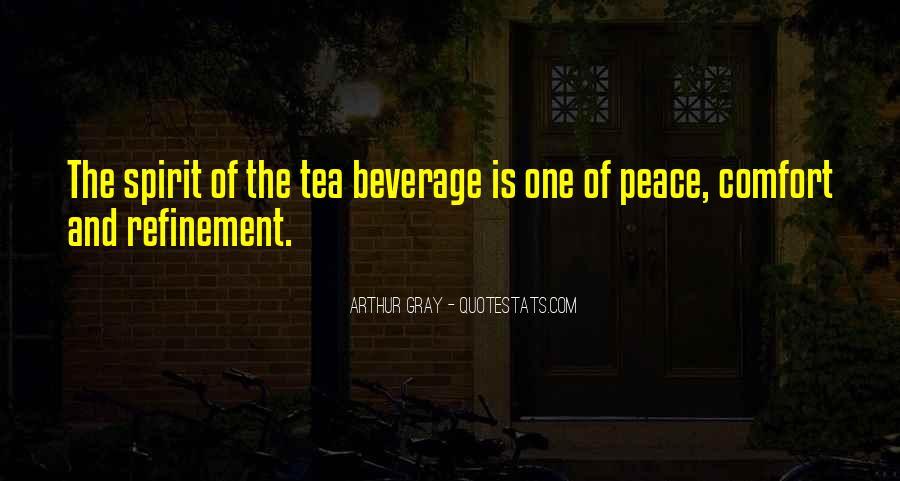 Beverage Quotes #1302279