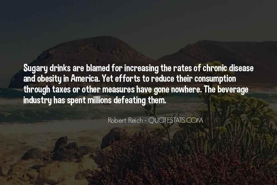 Beverage Quotes #1302700
