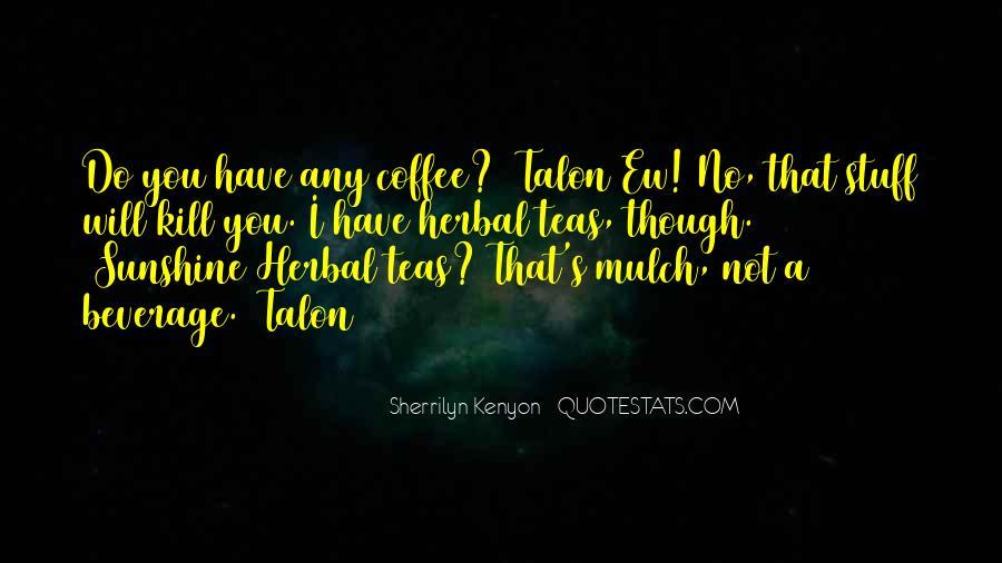 Beverage Quotes #1425877