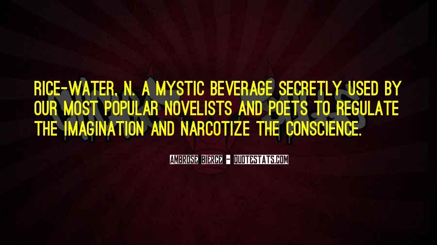Beverage Quotes #1618981