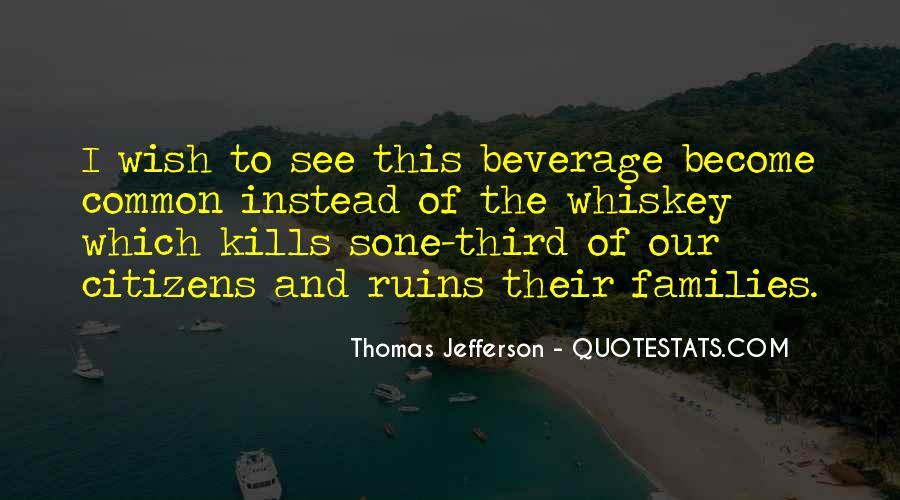 Beverage Quotes #1776403