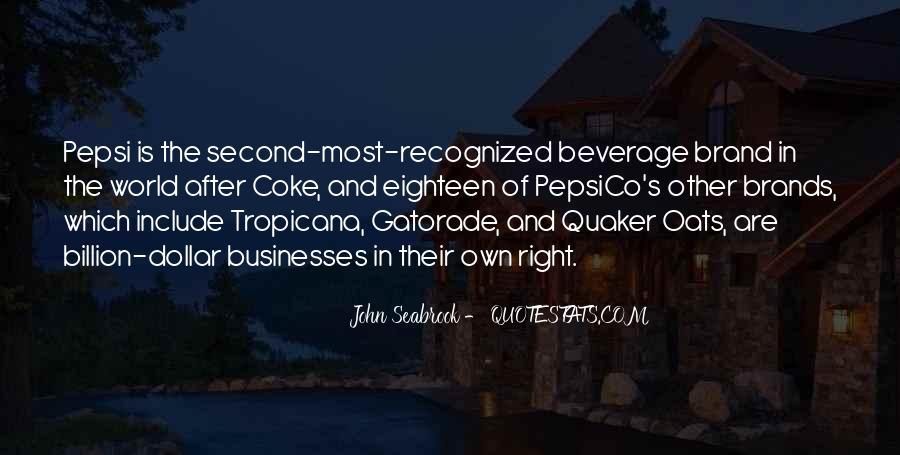 Beverage Quotes #1800296