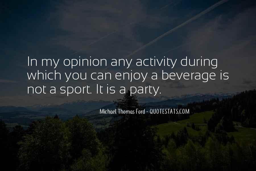 Beverage Quotes #276264