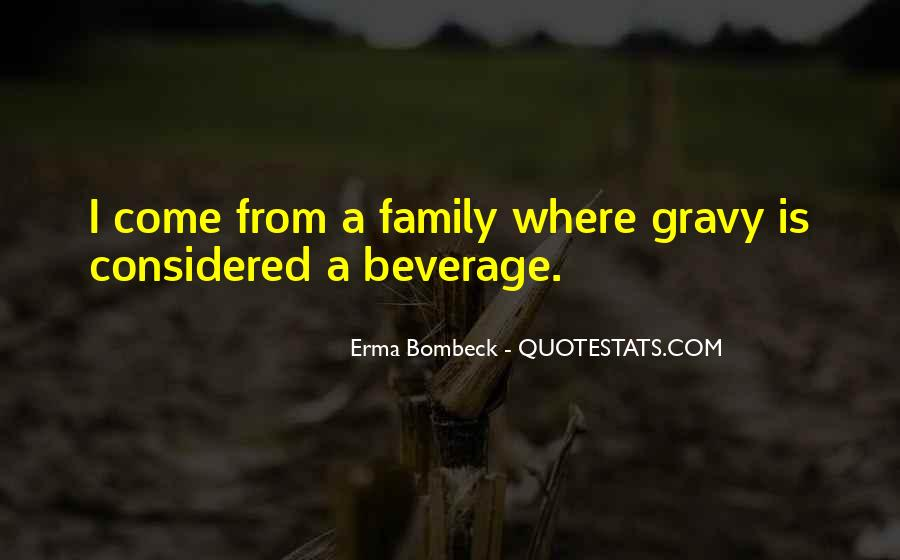 Beverage Quotes #389153