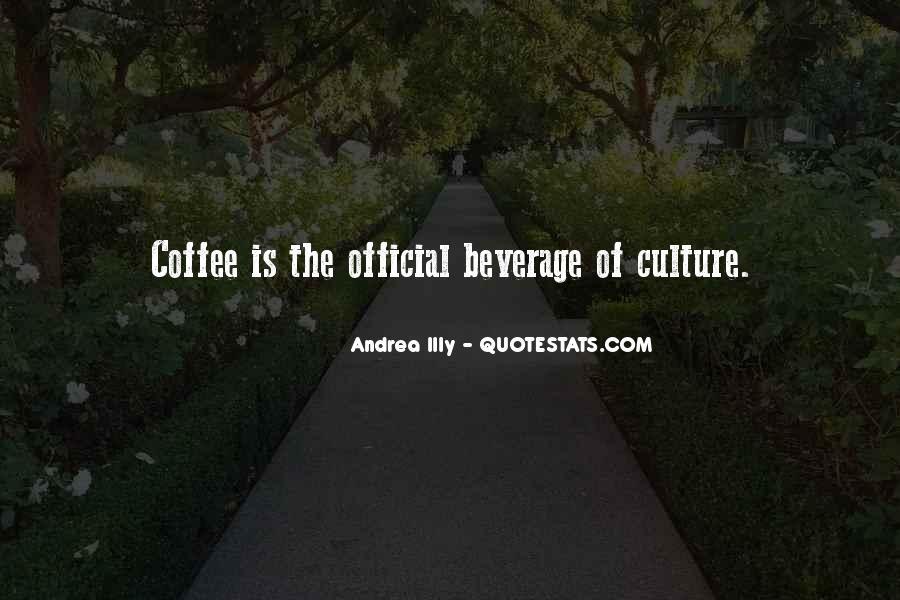 Beverage Quotes #432364