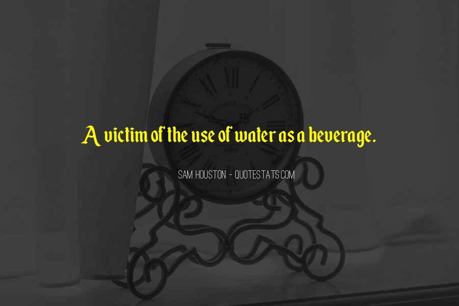 Beverage Quotes #534999