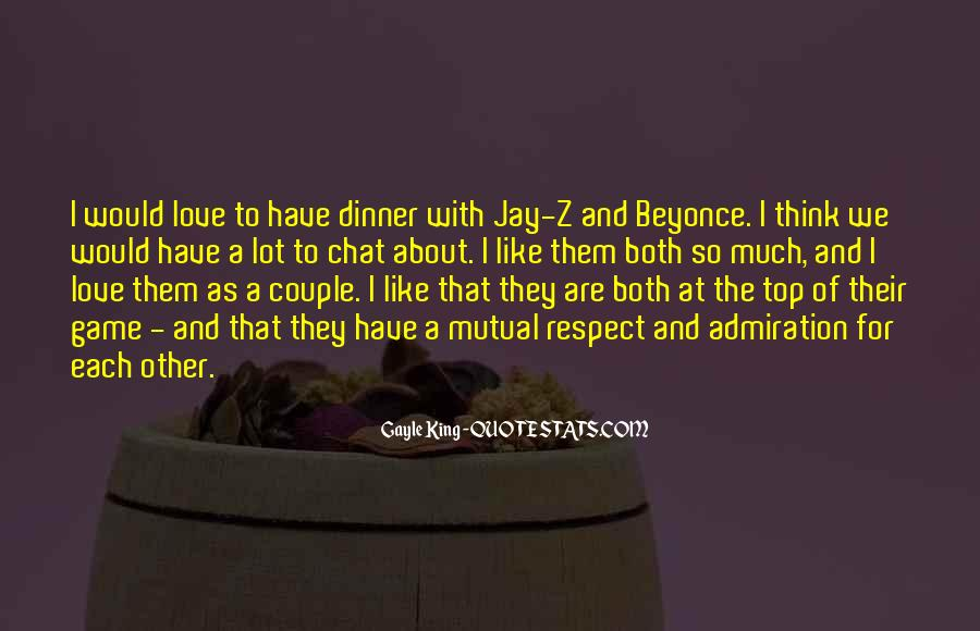 Beyonce And Jay Z Quotes #1281215