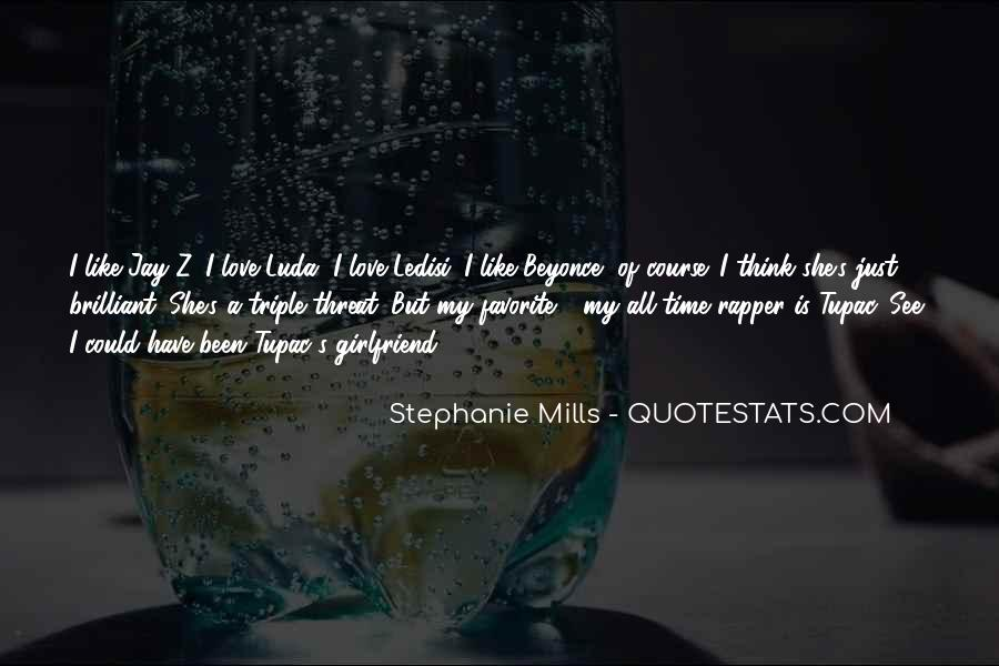 Beyonce And Jay Z Quotes #1479122