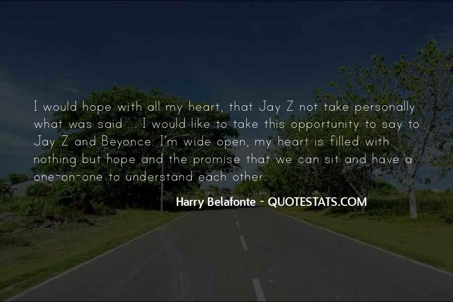 Beyonce And Jay Z Quotes #201642