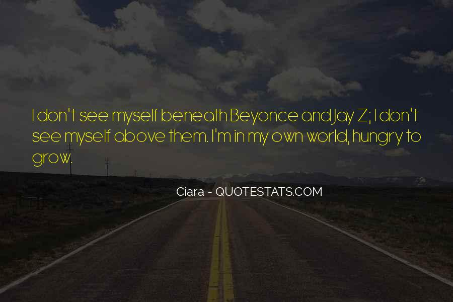 Beyonce And Jay Z Quotes #93567