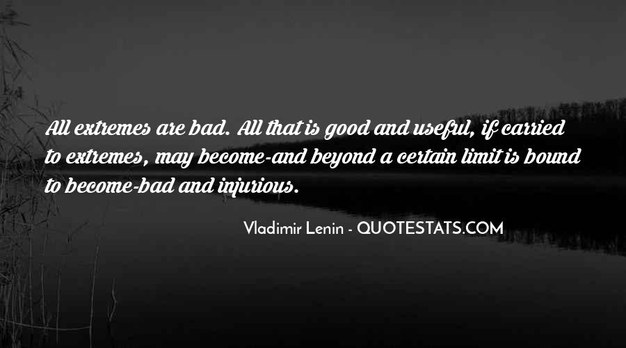 Beyond Limit Quotes #505392
