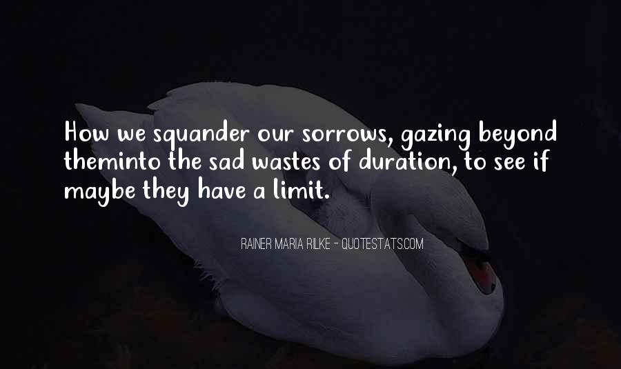 Beyond Limit Quotes #735334