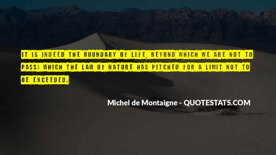 Beyond Limit Quotes #995313