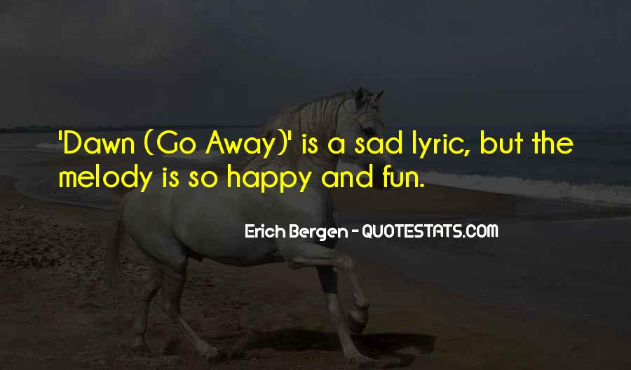 Quotes About Lyric #219258