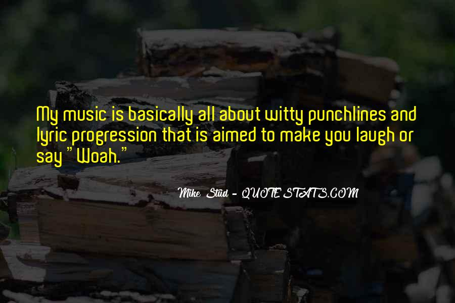 Quotes About Lyric #246634