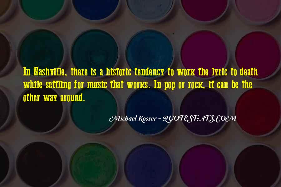 Quotes About Lyric #27854