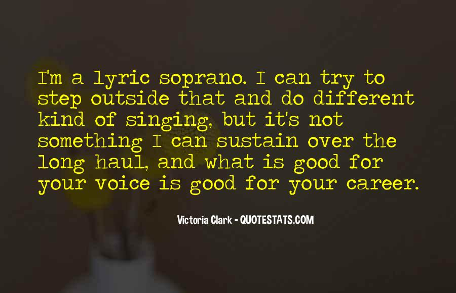 Quotes About Lyric #325398
