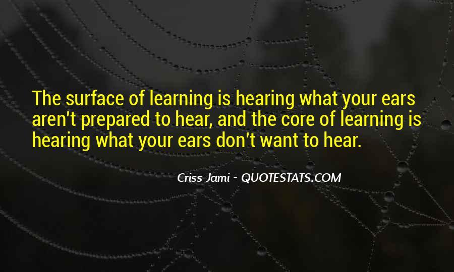 Bhula Dena Quotes #1548944