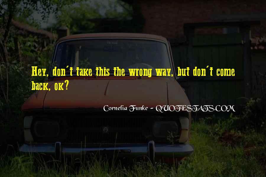 Bias Wrecker Quotes #238477