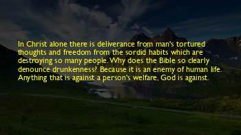 Bible Deliverance Quotes