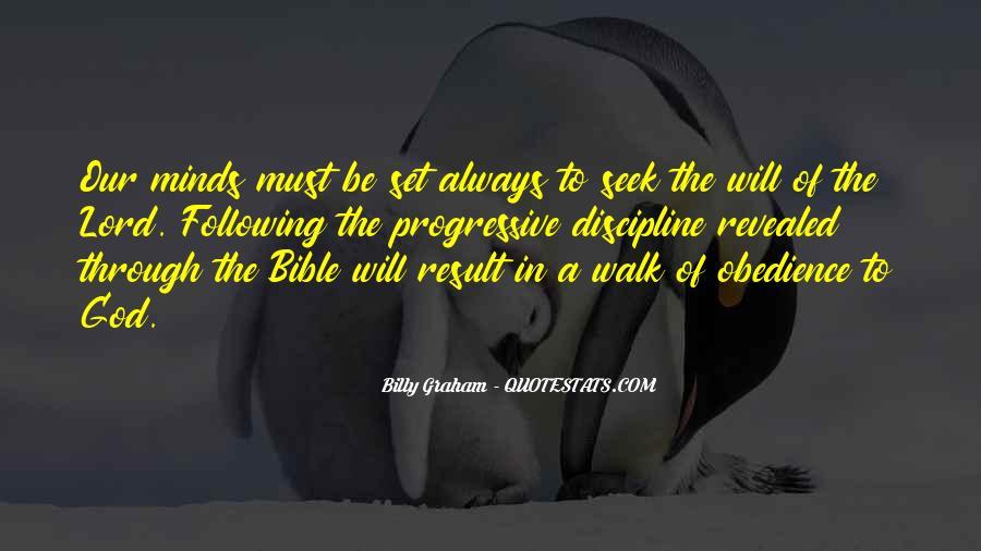 Bible Discipleship Quotes #1106702