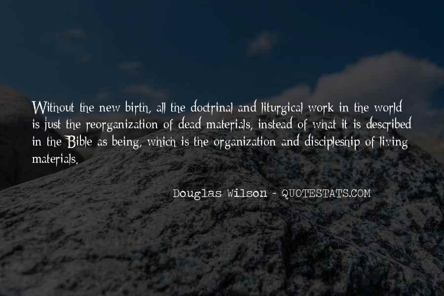 Bible Discipleship Quotes #150599