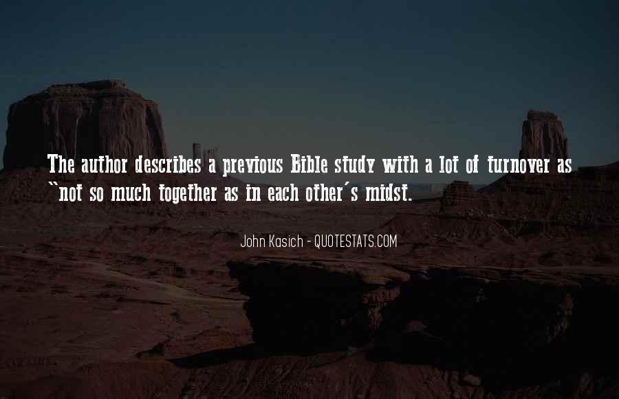 Bible Discipleship Quotes #1651643