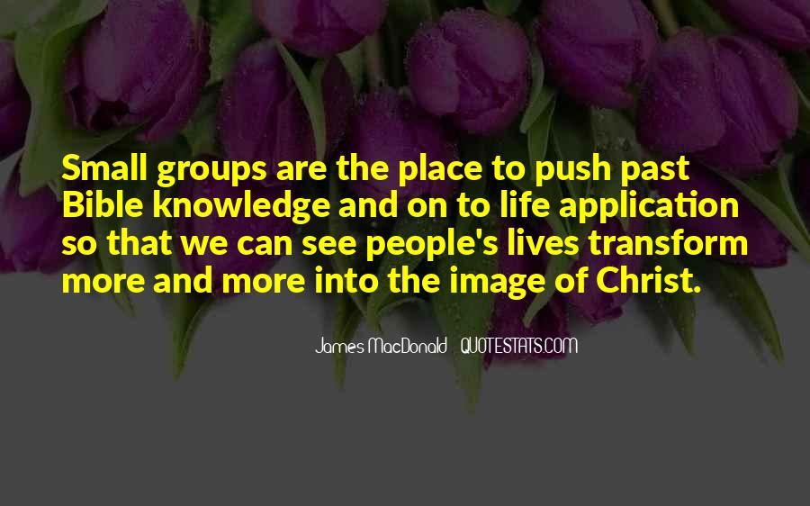 Bible Discipleship Quotes #592024