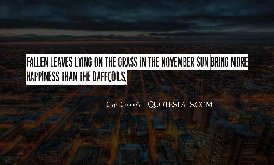 Quotes About Lying In The Sun #266784