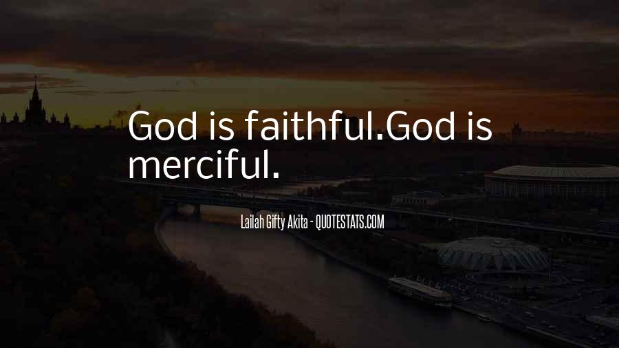 Bible God's Blessings Quotes #1015510