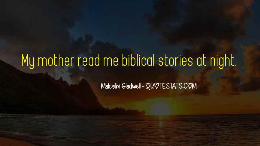 Bible Mother Quotes #179339