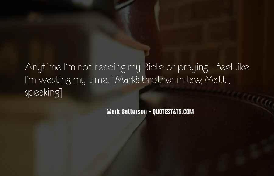 Bible Or Not Quotes #1057627