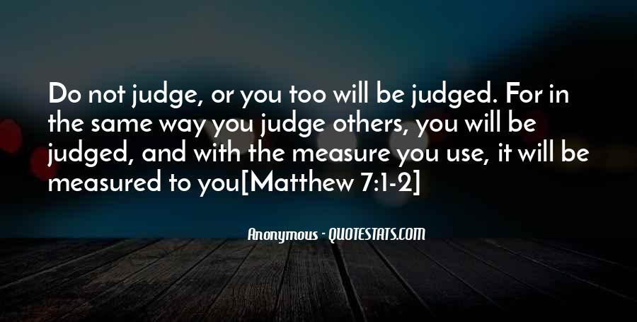 Bible Or Not Quotes #1090097