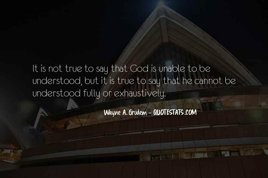 Bible Or Not Quotes #1247921