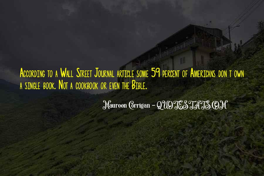 Bible Or Not Quotes #1268942