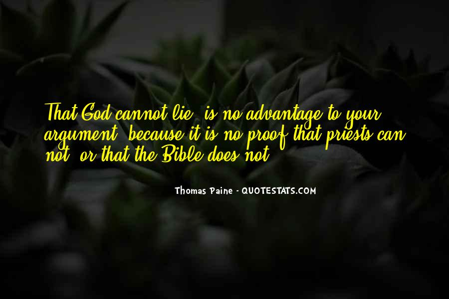 Bible Or Not Quotes #1436094