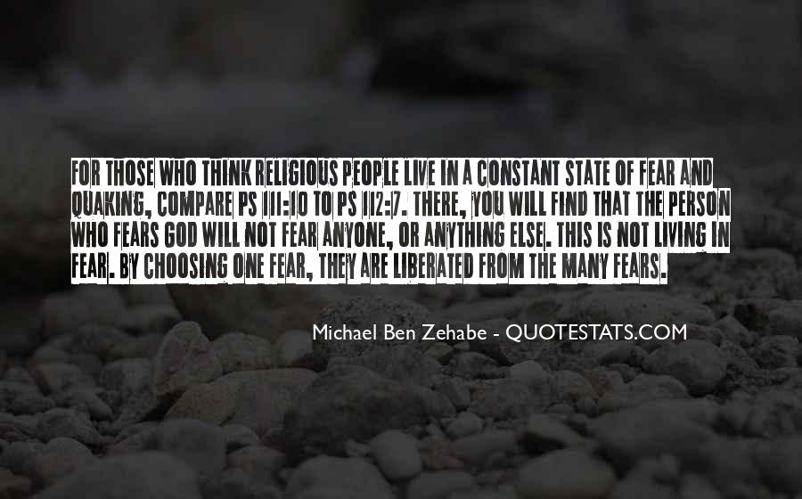 Bible Or Not Quotes #1466415