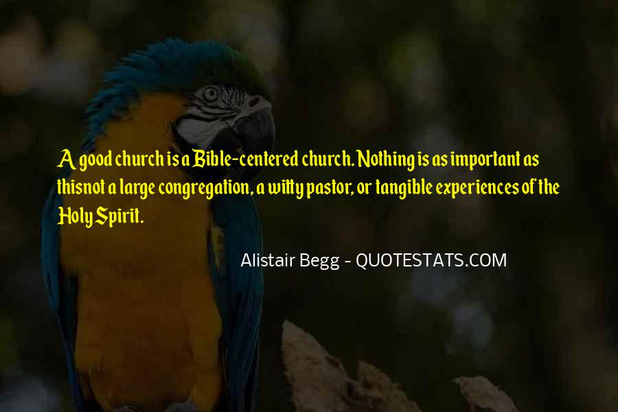 Bible Or Not Quotes #331784