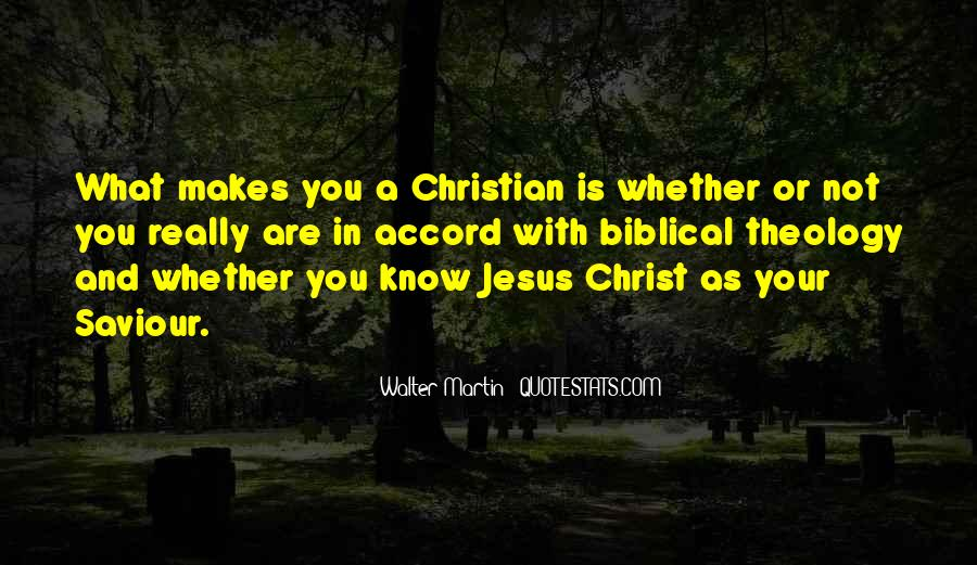 Bible Or Not Quotes #496146