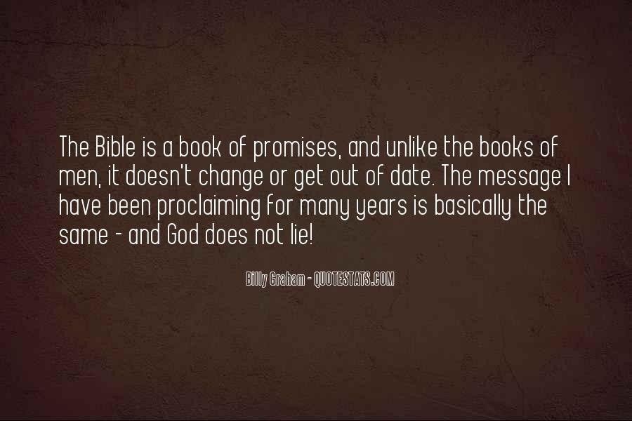 Bible Or Not Quotes #813801
