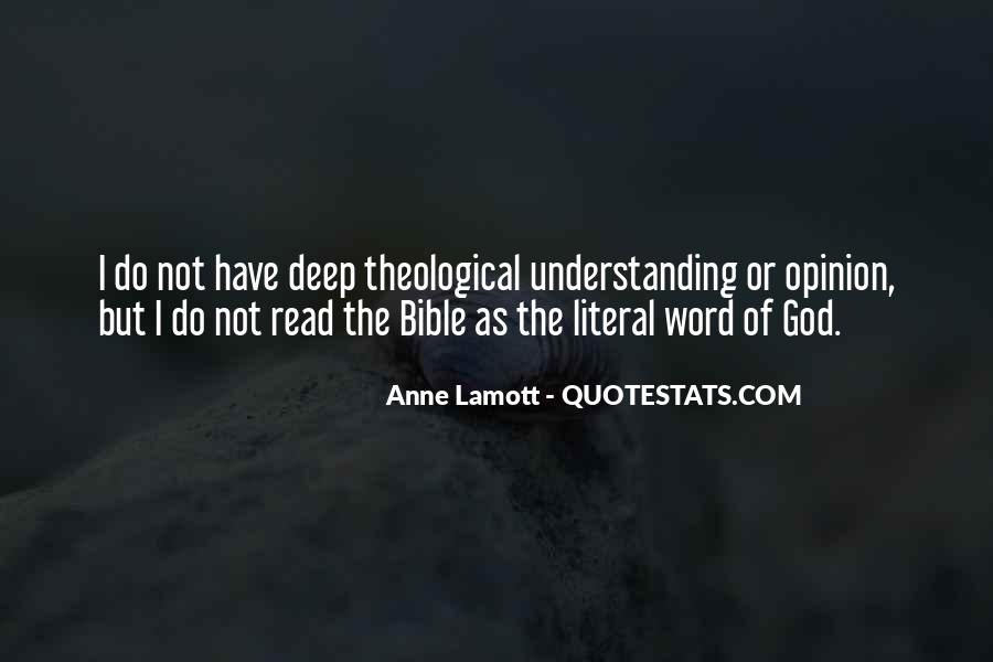 Bible Or Not Quotes #987009