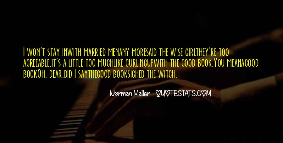 Bible Witches Quotes #1507972