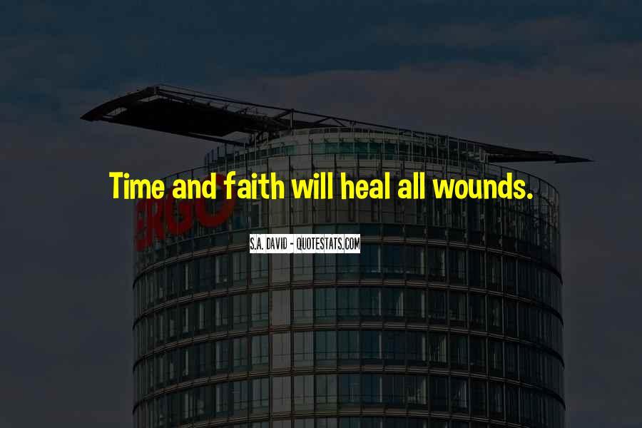 Biblical Courtship Quotes #1535750